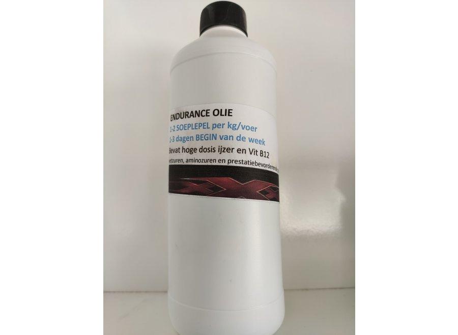 Endurance oil