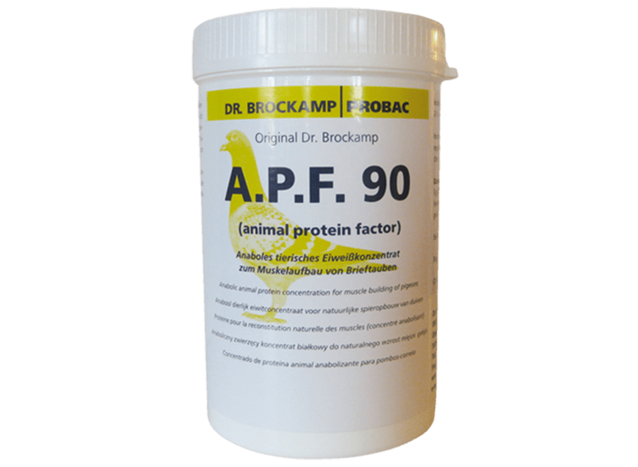 A.P.F 90
