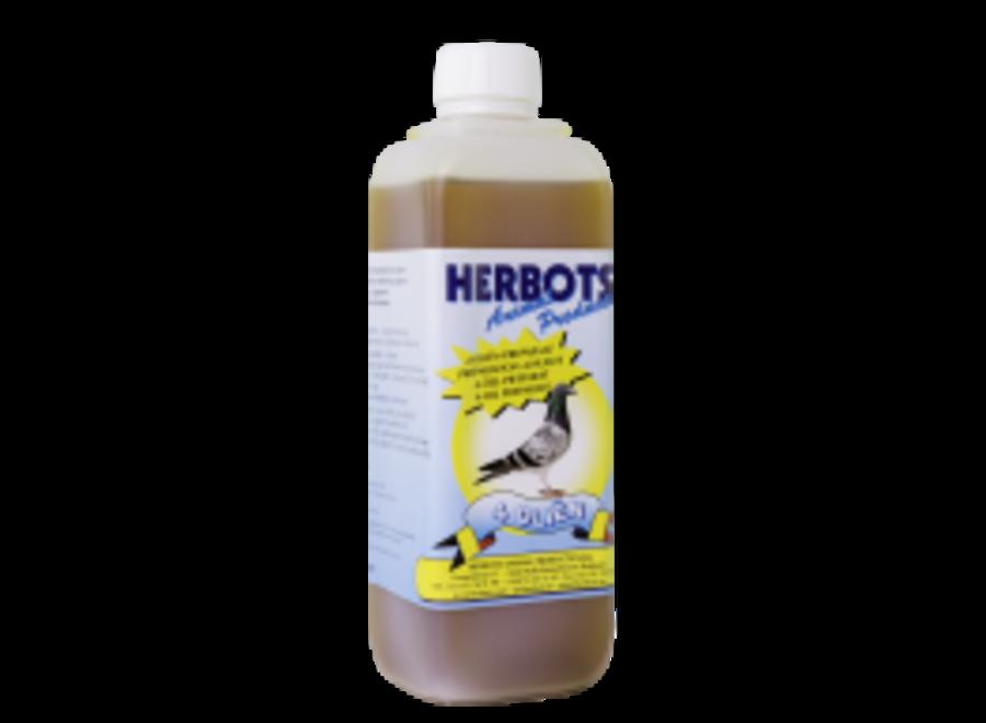 Herbots 4 zuivere olien