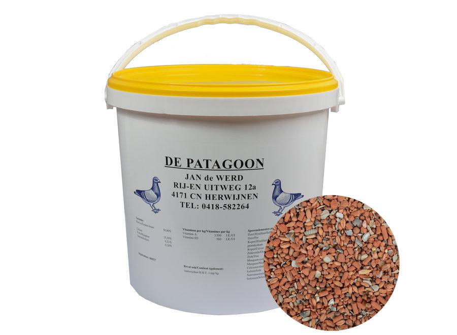 Patagoon multimix