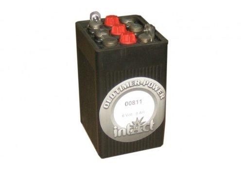 Intact Oldtimer-Power 6V 8Ah