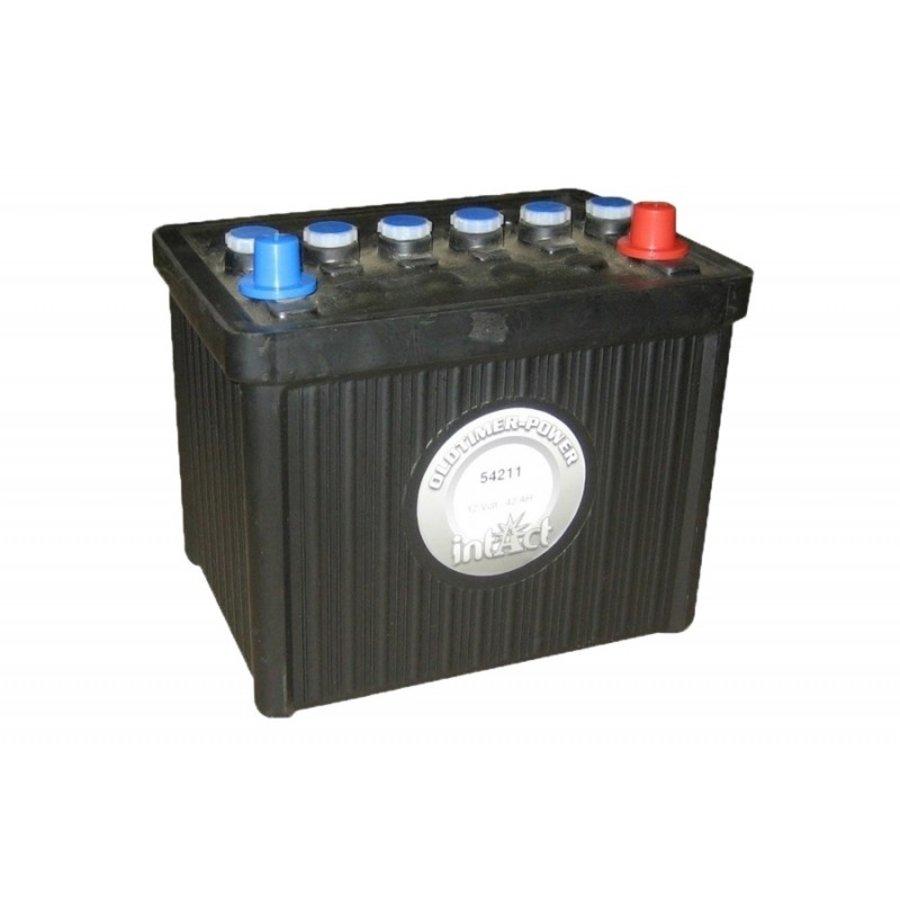 Intact Oldtimer-Power 12V 42Ah Oldtimer Accu-1