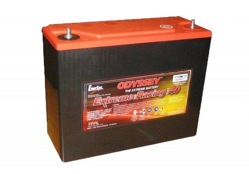 Odyssey PC1100 12V 45Ah(C20) 500A(CCA)