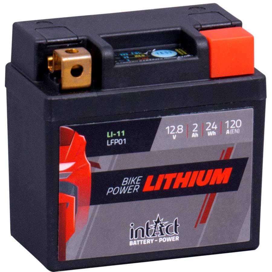 Intact Bike-Power Lithium 12v 2AH (c10)-1