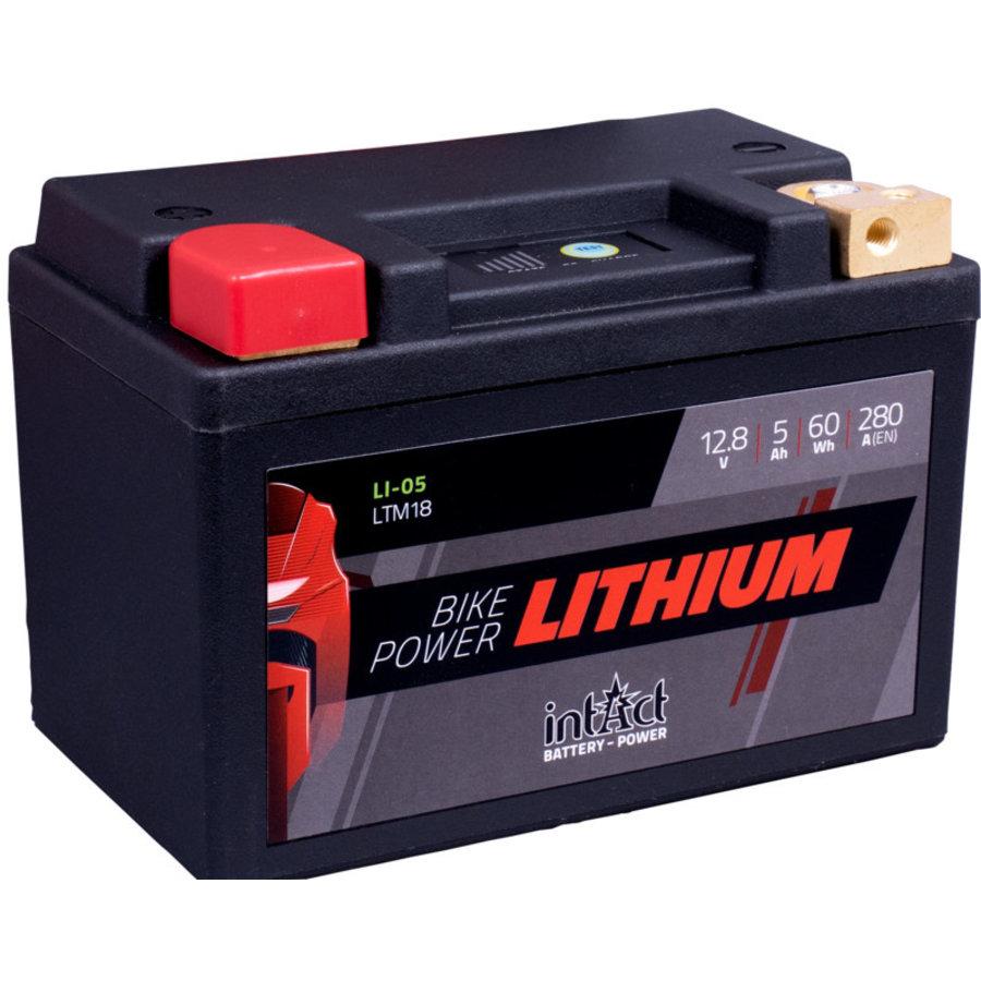 Intact Bike-Power Lithium 12V 5Ah(c10)-1