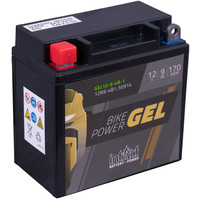 thumb-Intact Bike-Power GEL 12V 9Ah-1