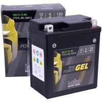 thumb-Intact Bike-Power GEL 12V 6Ah-2