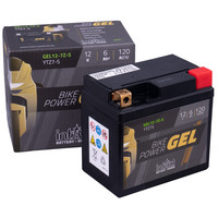 thumb-Intact Bike-Power GEL 12V 6Ah-2