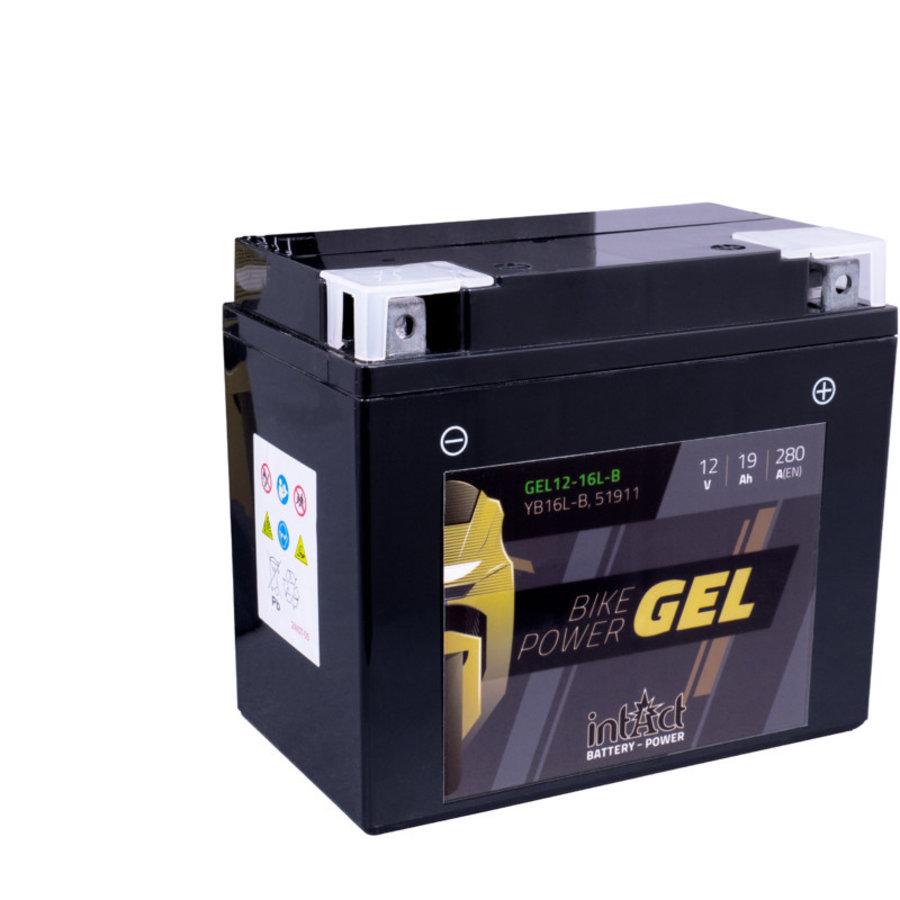 Intact Bike-Power GEL 12V 19Ah-1