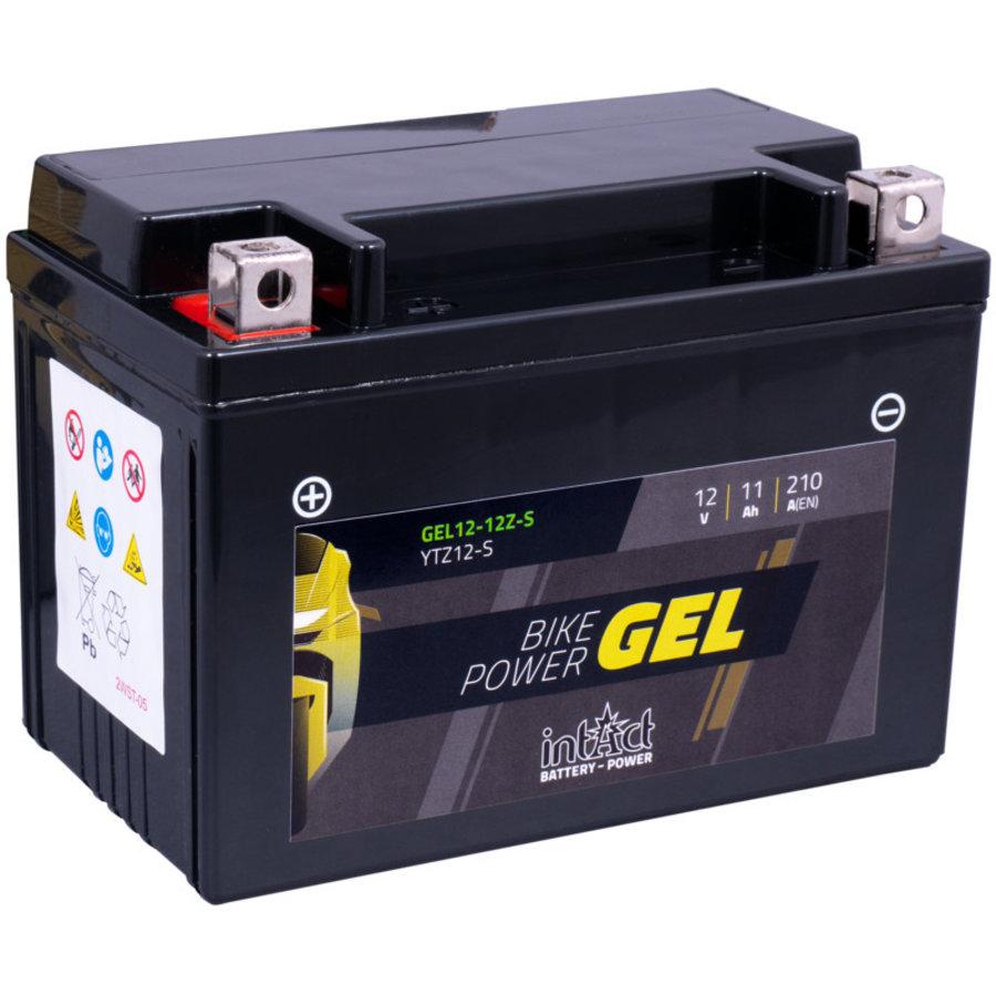 Intact Bike-Power GEL 12V 11Ah-1