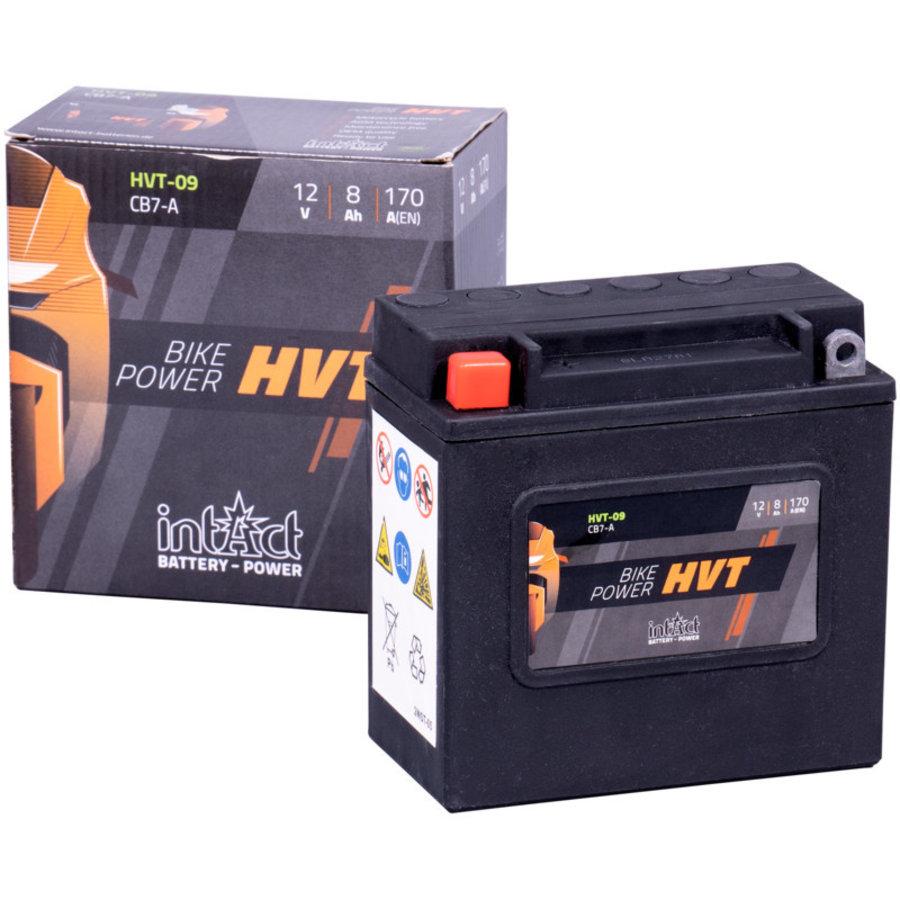 Intact Bike-Power HVT-09 12V 7Ah-2
