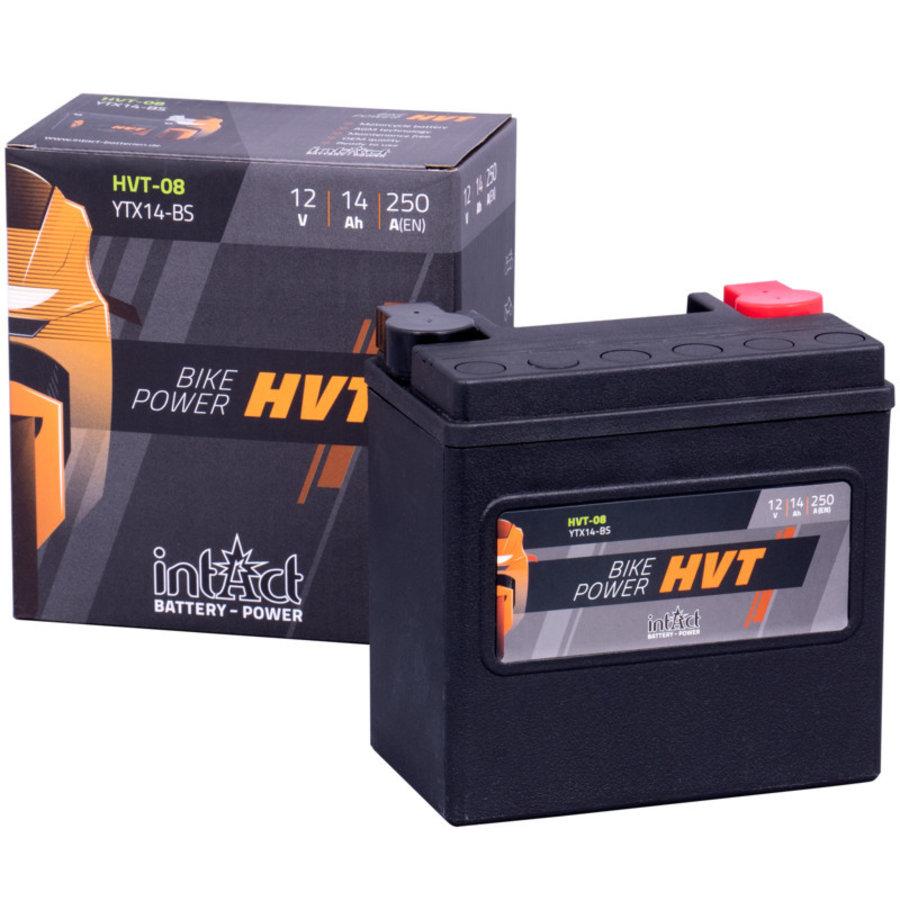 Intact Bike-Power HVT-08 12V 12Ah-2