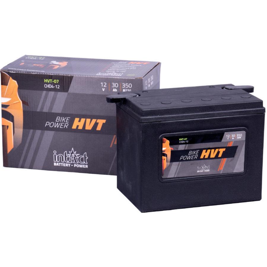 Intact Bike-Power HVT-07 12V 28Ah-2