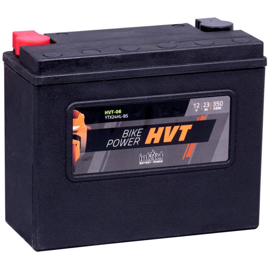 Intact Bike-Power HVT-06 12V 22Ah-1