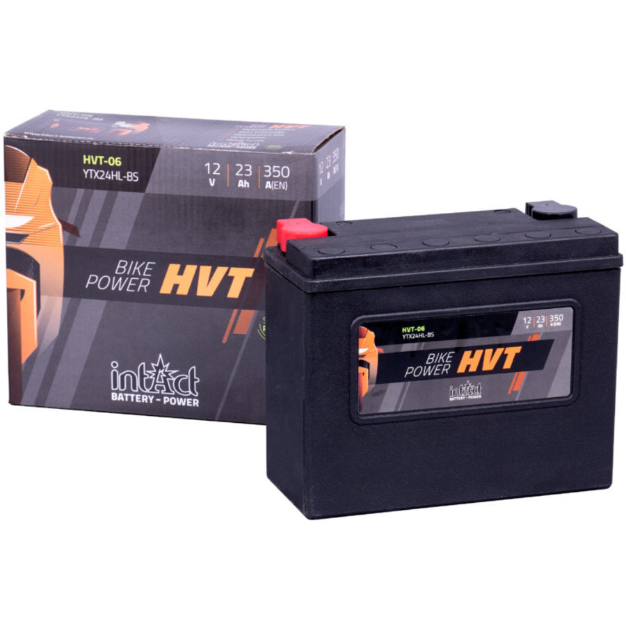 Intact Bike-Power HVT-06 12V 22Ah-2
