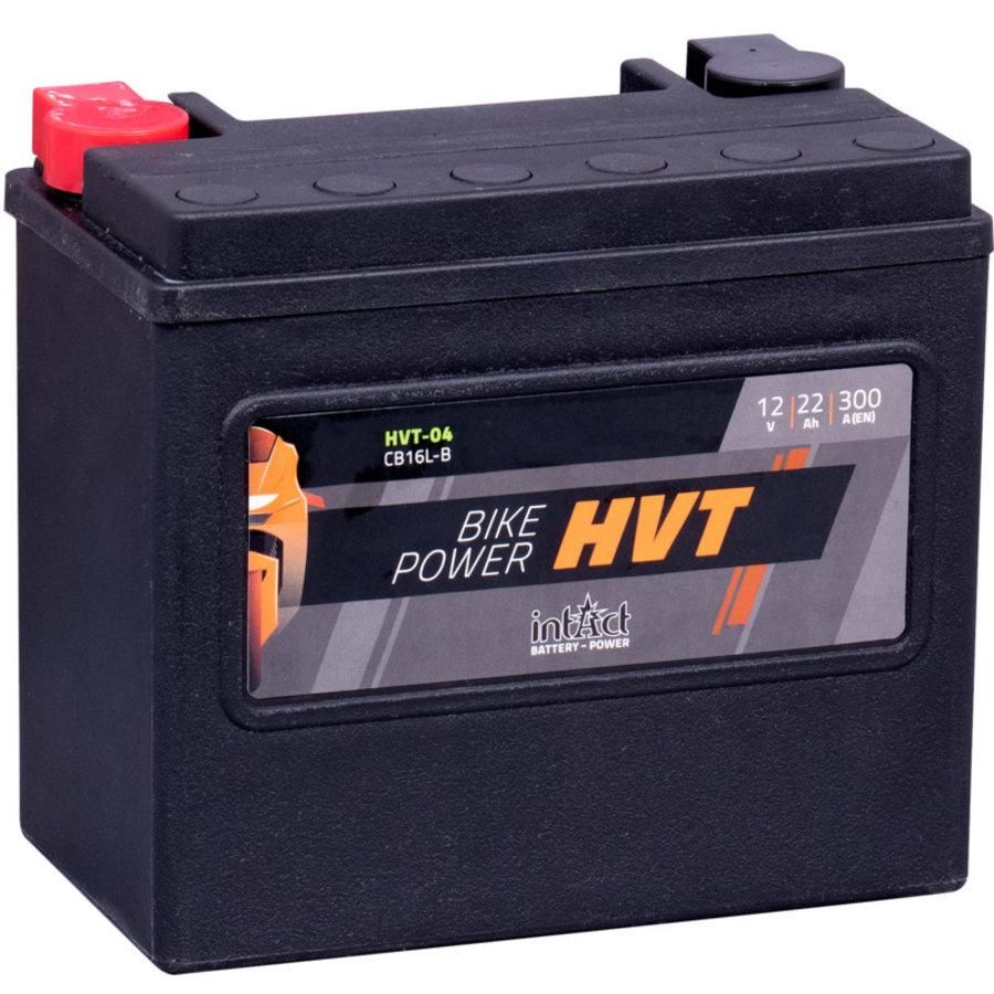 Intact Bike-Power HVT-04 12V 19Ah-1