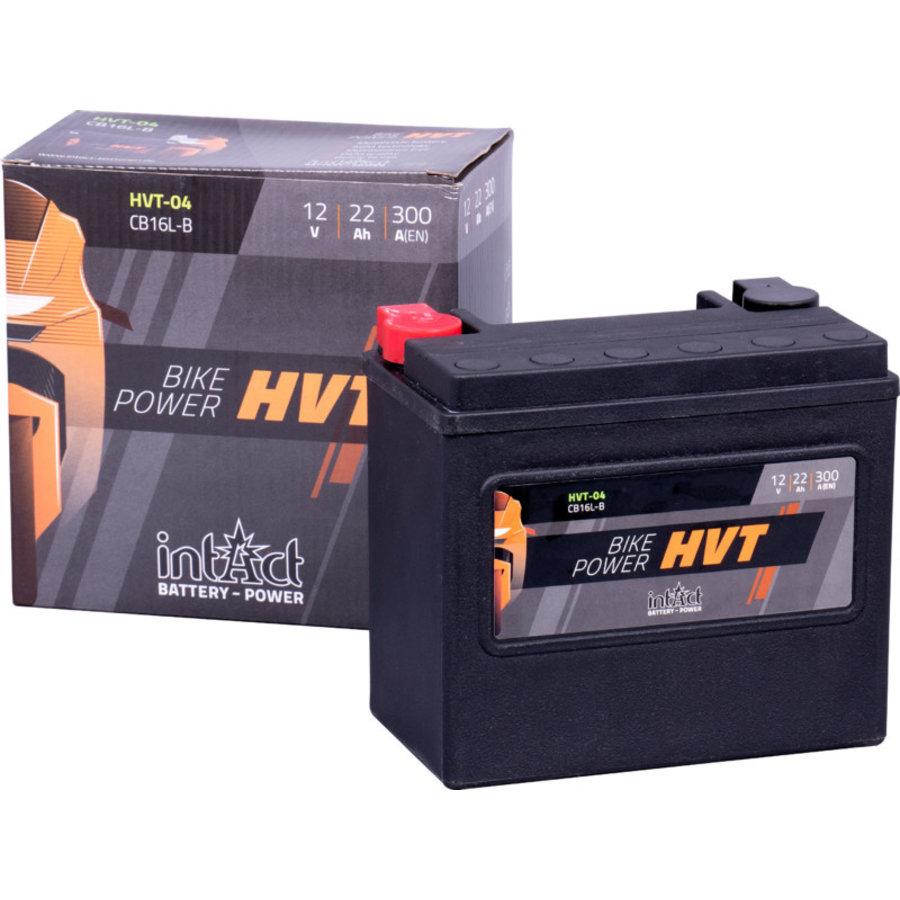 Intact Bike-Power HVT-04 12V 19Ah-2