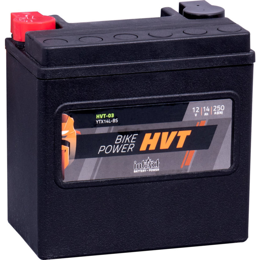 Intact Bike-Power HVT-03 12V 12Ah-1
