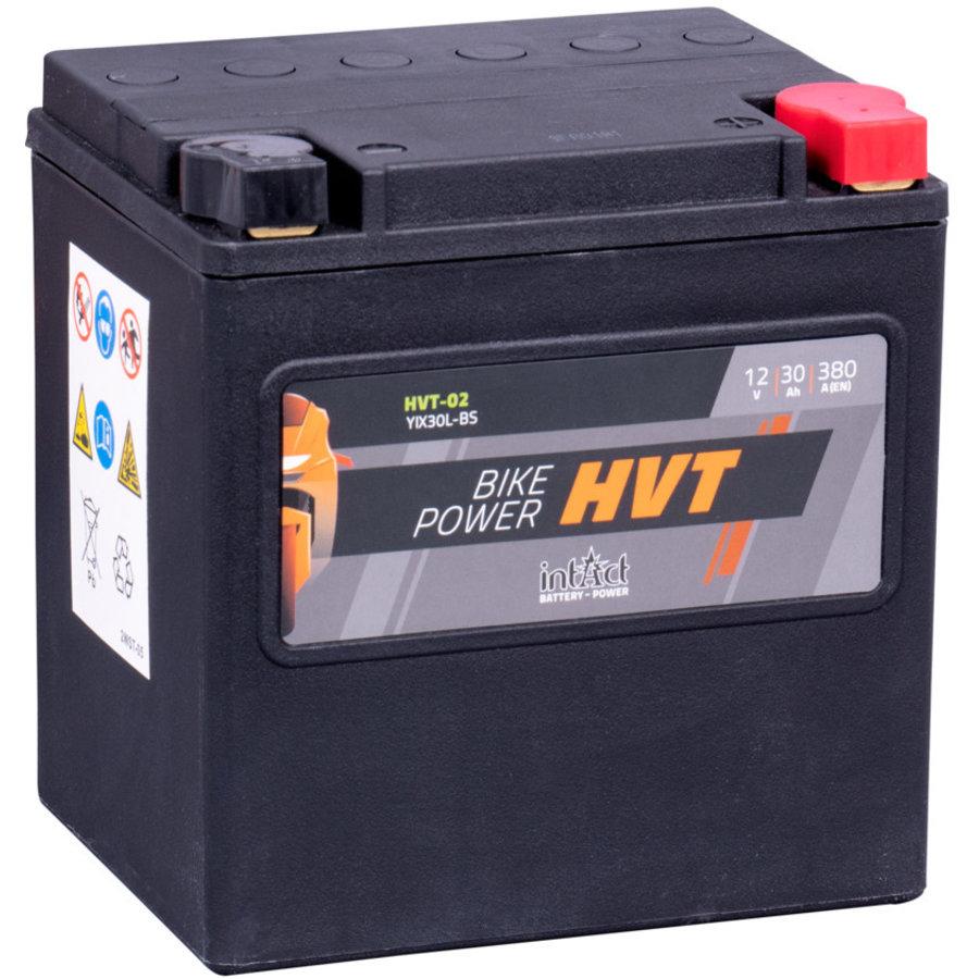 Intact Bike-Power HVT-02 12V 30Ah-1