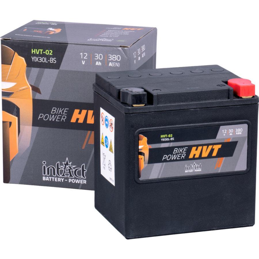 Intact Bike-Power HVT-02 12V 30Ah-2