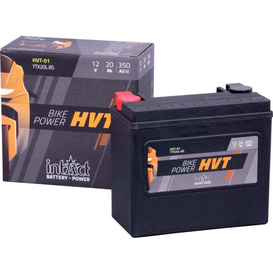 Intact Bike-Power HVT-01 12V 18Ah-2