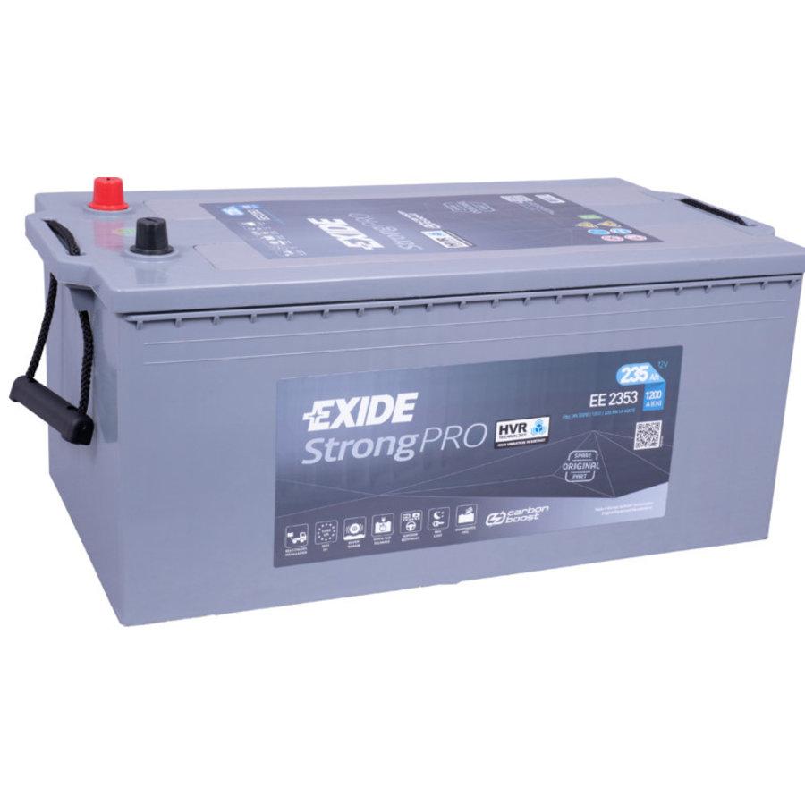 Exide Strong Pro EE2353 12V 235Ah-1