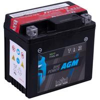 thumb-Intact Bike-Power AGM 12V 4Ah-1