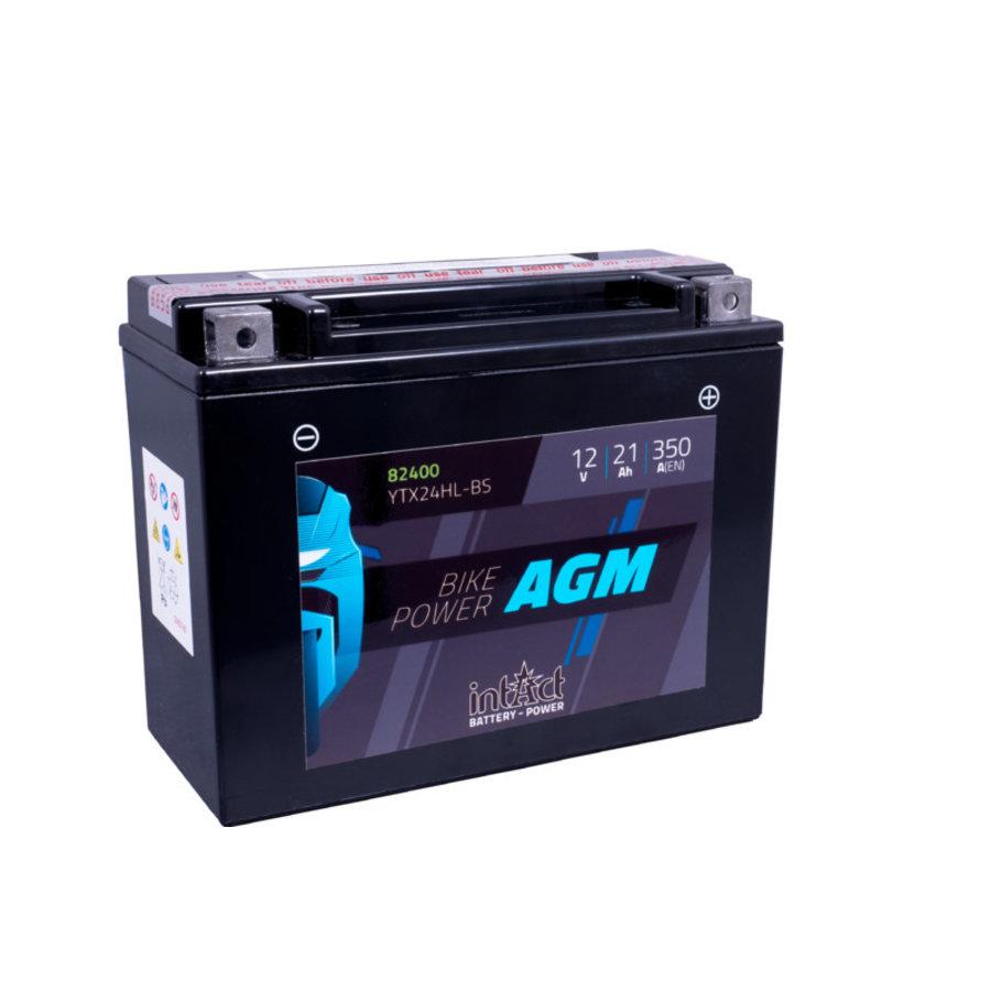 Intact Bike-Power AGM 12V 21Ah-1