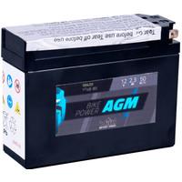 thumb-Intact Bike-Power AGM 12V 2,3Ah-1