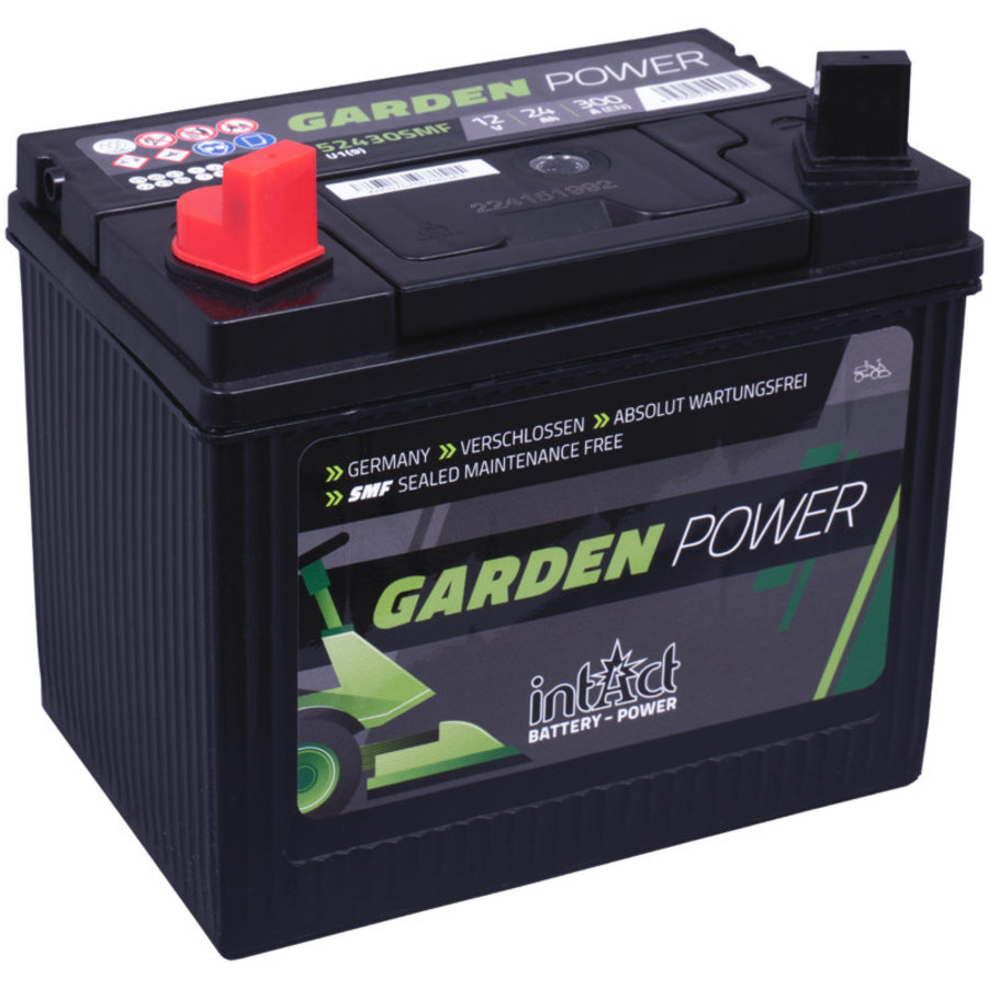 Intact Garden-Power 12V 24Ah-1