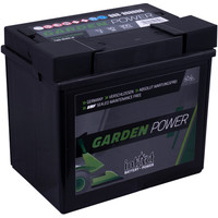 Intact Garden-Power 12V 30Ah