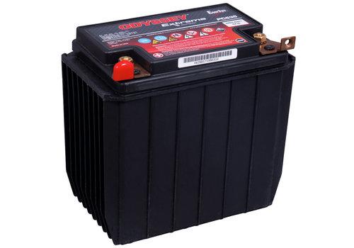 PC535 12V 14Ah(C20) 200A(CCA)