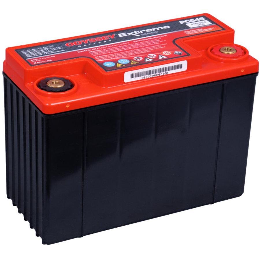 PC545 12V 13Ah(C20) 150A(CCA)-1