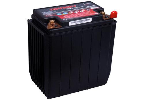 PC625 12V 18Ah(C20) 200A(CCA)