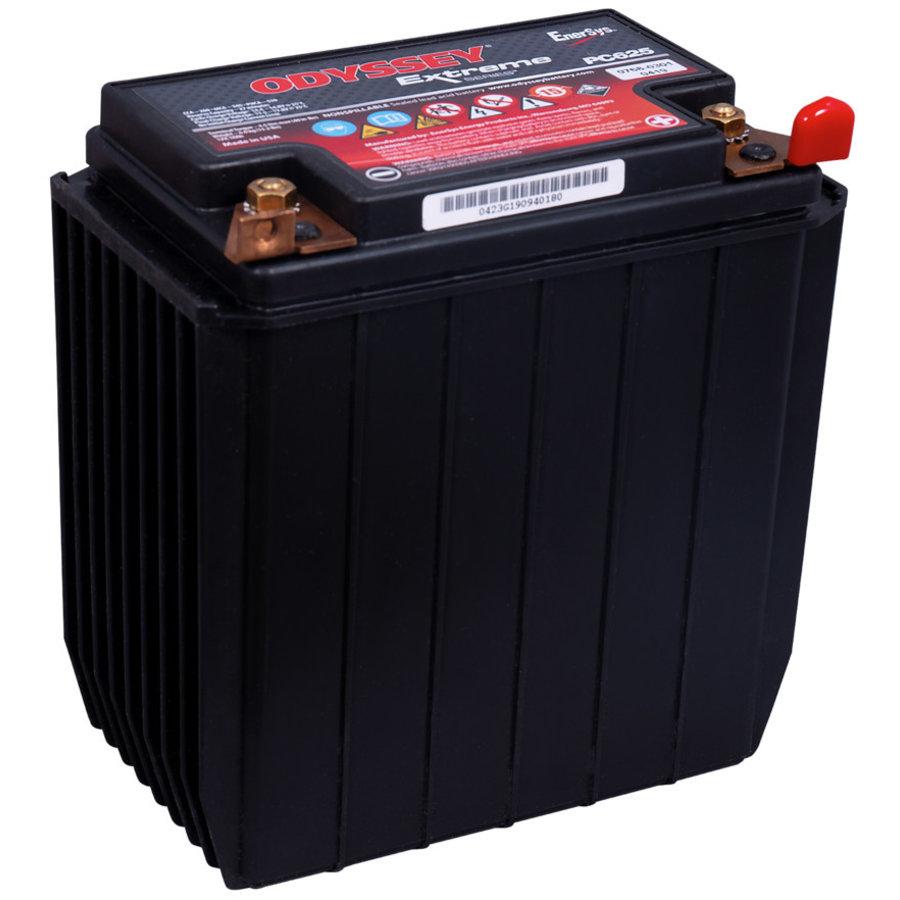 PC625 12V 18Ah(C20) 200A(CCA)-1