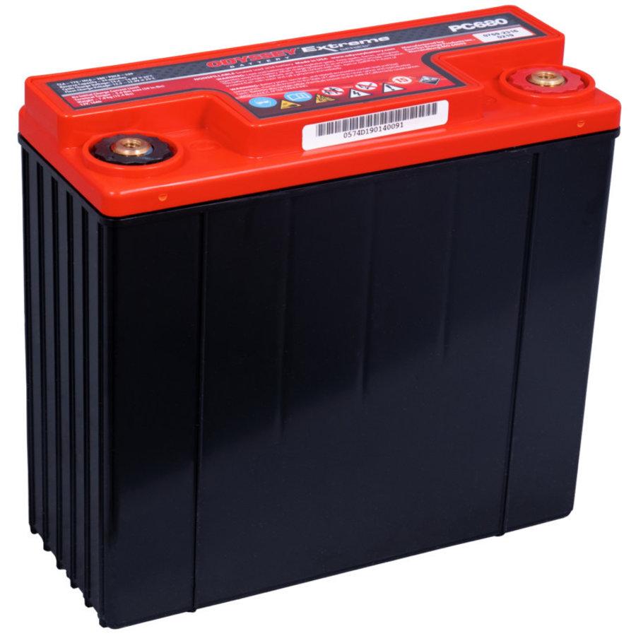 PC680 12V 16Ah(C20) 170A(CCA)-1