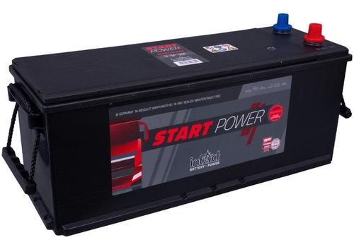 Intact Start-Power SHD 12V 150Ah
