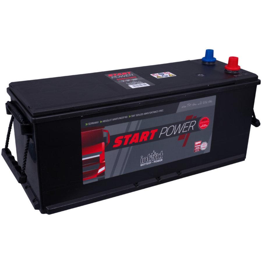 Intact Start-Power SHD 12V 150Ah-1