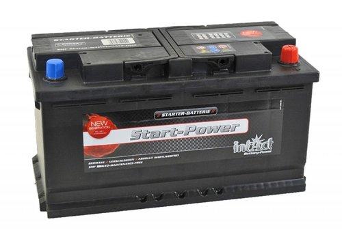 Intact Start-Power 12V 88Ah