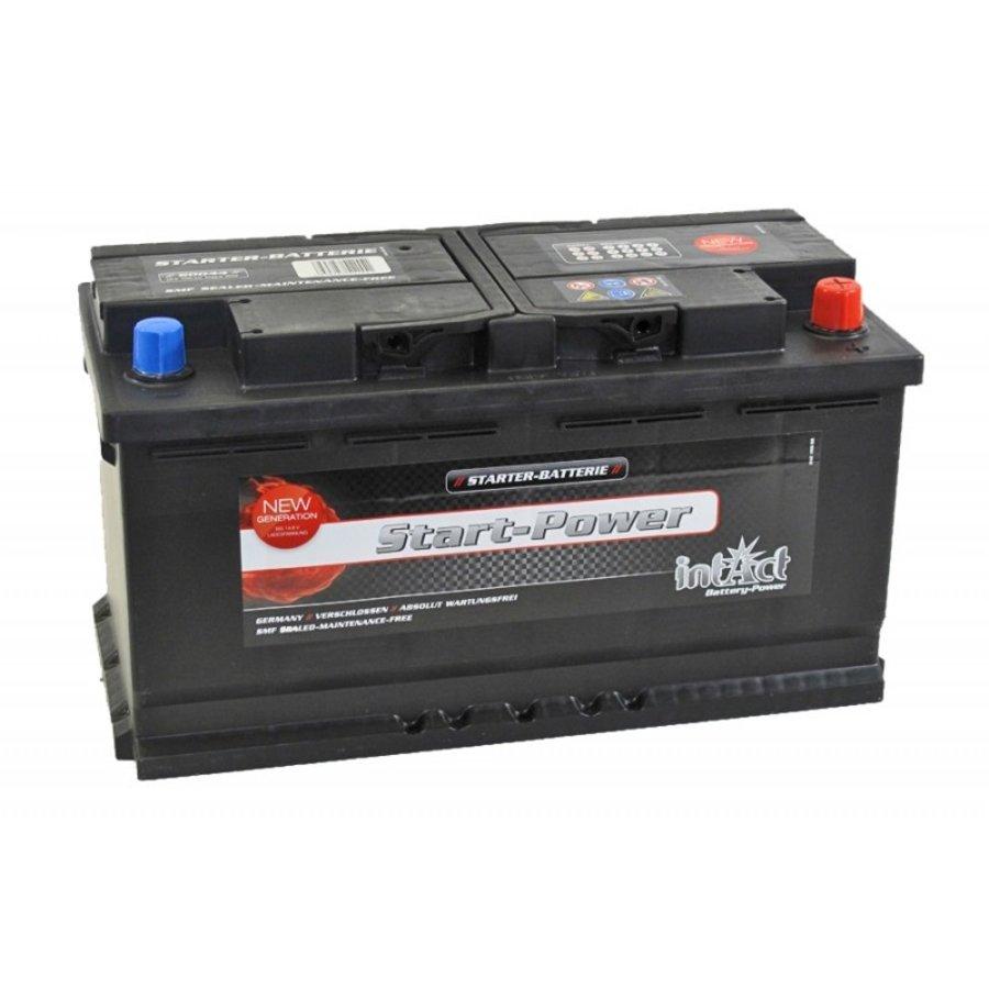 Intact Start-Power 12V 88Ah-1