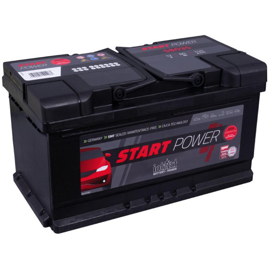 Intact Start-Power 12V 80Ah-1