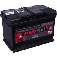 Intact Start-Power 12V 74Ah