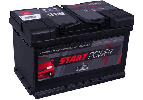 Intact Start-Power 12V 71Ah