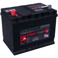 Intact Start-Power 12V 70Ah