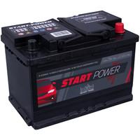 Intact Start-Power 12V 66Ah