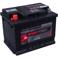 Intact Start-Power 12V 62Ah