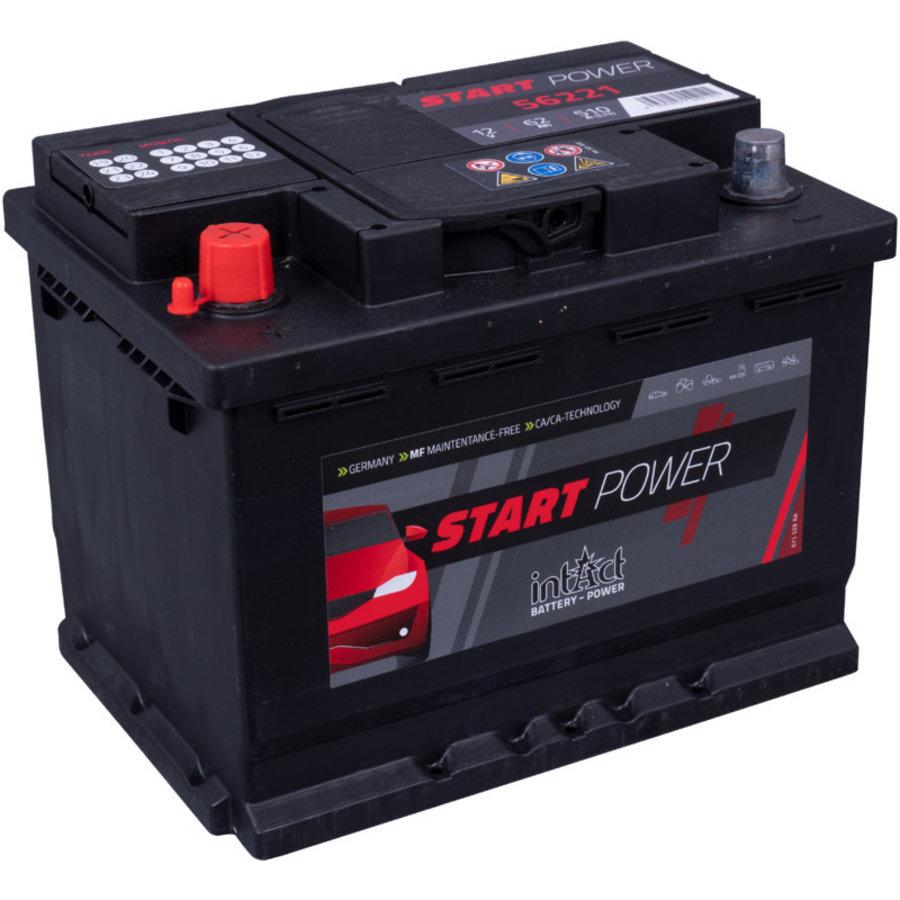 Intact Start-Power 12V 62Ah-1