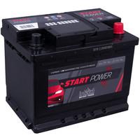 Intact Start-Power 12V 55Ah