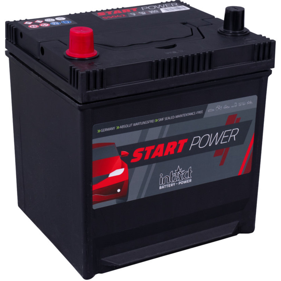 Intact Start-Power 12V 50Ah-1
