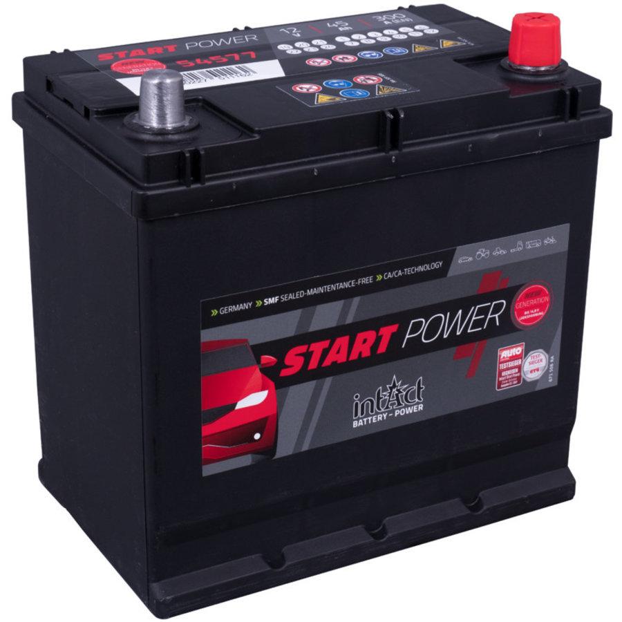 Intact Start-Power 12V 45Ah-1